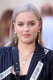 Anne-Marie at Royal Academy of Arts Summer Exhibition Preview Party in London 2018/06/06 19