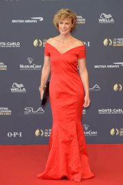 Anne Richard at 58th International Television Festival Opening Ceremony in Monte Carlo 2018/06/15 3
