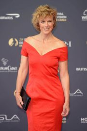 Anne Richard at 58th International Television Festival Opening Ceremony in Monte Carlo 2018/06/15 10