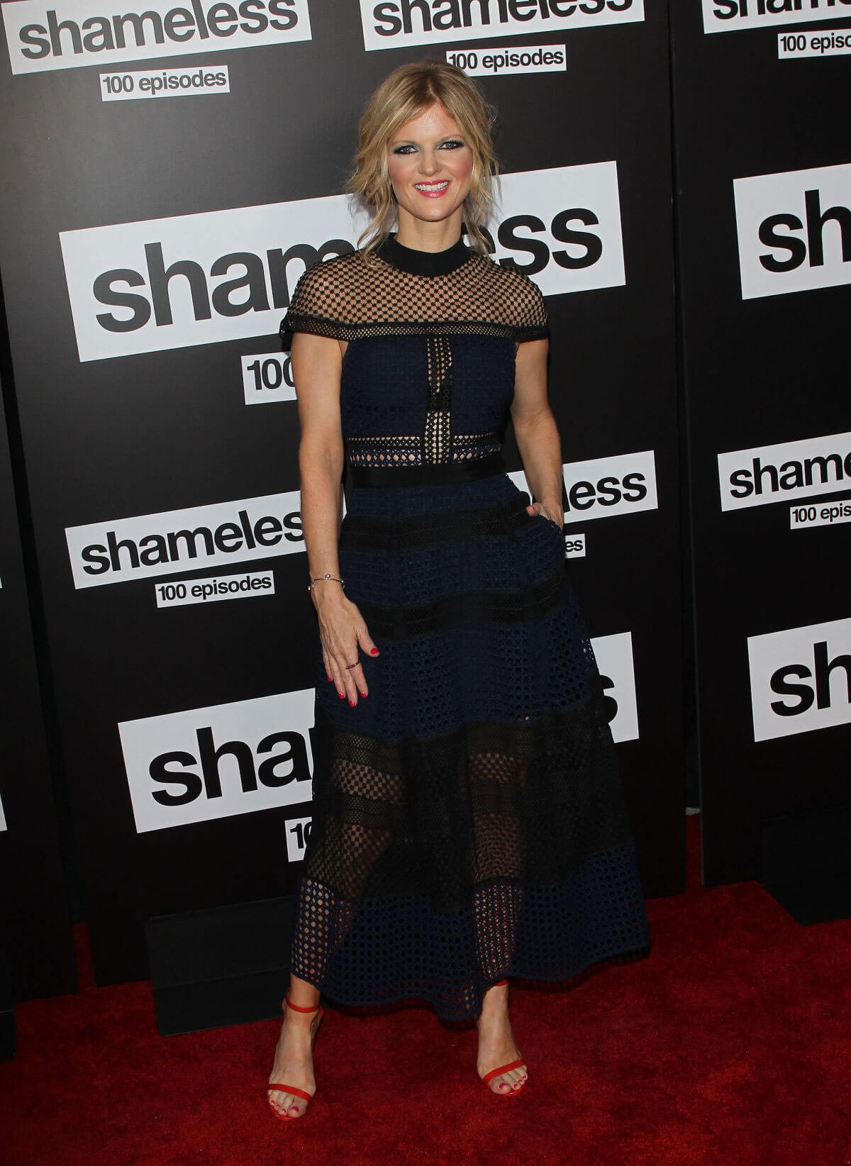 Arden Myrin at Shameless 100th Episode Celebration in Los Angeles 2018/06/09 4