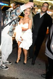 Ariana Grande at Saturday Night Live Afterparty in New York 2018/05/13 2