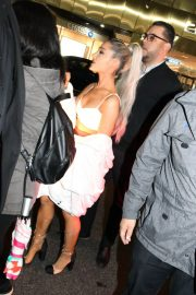Ariana Grande at Saturday Night Live Afterparty in New York 2018/05/13 5