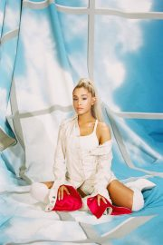 Ariana Grande in The Fader, Summer 2018 Issue 23