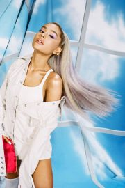 Ariana Grande in The Fader, Summer 2018 Issue 24
