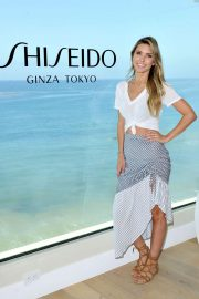 Audrina Patridge Kicks Off Summer with Shiseido at Shiseido Sun Beach House in Malibu 2018/06/03 1