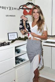 Audrina Patridge Kicks Off Summer with Shiseido at Shiseido Sun Beach House in Malibu 2018/06/03 10