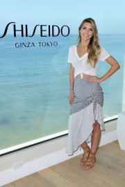Audrina Patridge Kicks Off Summer with Shiseido at Shiseido Sun Beach House in Malibu 2018/06/03 11