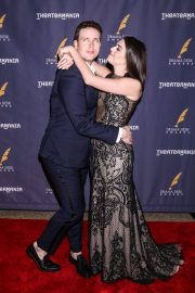 Barrett Wilbert Weed at Drama Desk Awards 2018 in New York 2018/06/03 3