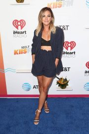 Becca Tilley at Iheartradio Wango Tango by AT&T in Los Angeles 2018/06/02 12