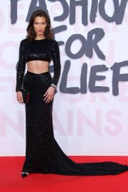 Bella Hadid at Fashion for Relief Premiere at 2018 Cannes Film Festival 2018/05/13 2