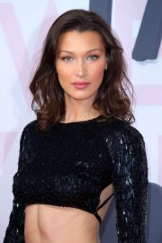 Bella Hadid at Fashion for Relief Premiere at 2018 Cannes Film Festival 2018/05/13 9
