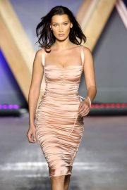Bella Hadid on the Runway for Fashion for Relief at Cannes Film Festival 2018/05/13 13