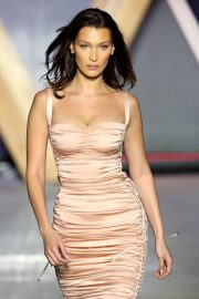 Bella Hadid on the Runway for Fashion for Relief at Cannes Film Festival 2018/05/13 14