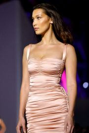 Bella Hadid on the Runway for Fashion for Relief at Cannes Film Festival 2018/05/13 15