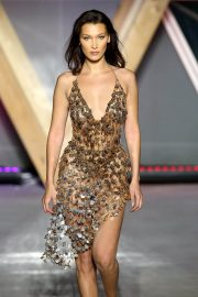 Bella Hadid on the Runway for Fashion for Relief at Cannes Film Festival 2018/05/13 16