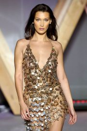 Bella Hadid on the Runway for Fashion for Relief at Cannes Film Festival 2018/05/13 19