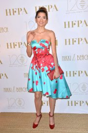 Blanca Blanco at Hfpa Party at Cannes Film Festival 2018/05/13 2