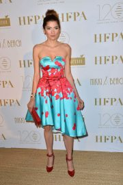 Blanca Blanco at Hfpa Party at Cannes Film Festival 2018/05/13 5