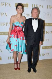 Blanca Blanco at Hfpa Party at Cannes Film Festival 2018/05/13 6