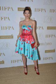Blanca Blanco at Hfpa Party at Cannes Film Festival 2018/05/13 8