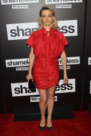 Bojana Novakovic at Shameless 100th Episode Celebration in Los Angeles 2018/06/09 3