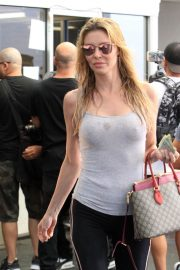 Brandi Glanville Out Shopping in Beverly Hills 2018/06/19 1