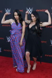 Brie and Nikki Bella Stills at WWE FYC Event in Los Angeles 2018/06/06 3
