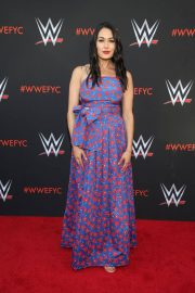 Brie and Nikki Bella Stills at WWE FYC Event in Los Angeles 2018/06/06 7