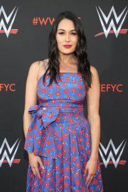 Brie and Nikki Bella Stills at WWE FYC Event in Los Angeles 2018/06/06 8