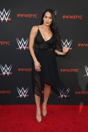 Brie and Nikki Bella Stills at WWE FYC Event in Los Angeles 2018/06/06 9