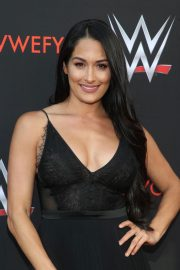Brie and Nikki Bella Stills at WWE FYC Event in Los Angeles 2018/06/06 11