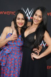 Brie and Nikki Bella Stills at WWE FYC Event in Los Angeles 2018/06/06 13