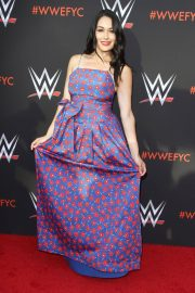 Brie and Nikki Bella Stills at WWE FYC Event in Los Angeles 2018/06/06 18