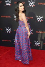 Brie and Nikki Bella Stills at WWE FYC Event in Los Angeles 2018/06/06 19