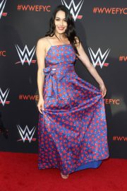 Brie and Nikki Bella Stills at WWE FYC Event in Los Angeles 2018/06/06 20