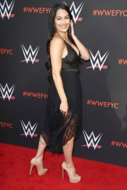 Brie and Nikki Bella Stills at WWE FYC Event in Los Angeles 2018/06/06 22