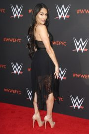 Brie and Nikki Bella Stills at WWE FYC Event in Los Angeles 2018/06/06 23