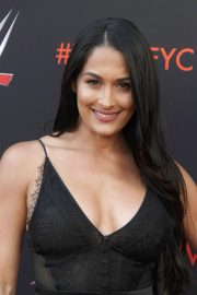 Brie and Nikki Bella Stills at WWE FYC Event in Los Angeles 2018/06/06 24