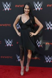 Brie and Nikki Bella Stills at WWE FYC Event in Los Angeles 2018/06/06 25