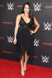 Brie and Nikki Bella Stills at WWE FYC Event in Los Angeles 2018/06/06 26