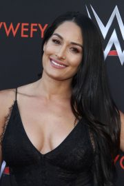 Brie and Nikki Bella Stills at WWE FYC Event in Los Angeles 2018/06/06 27