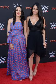 Brie and Nikki Bella Stills at WWE FYC Event in Los Angeles 2018/06/06 29