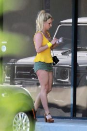 Britney Spears Out and About in Miami 2018/06/04 7