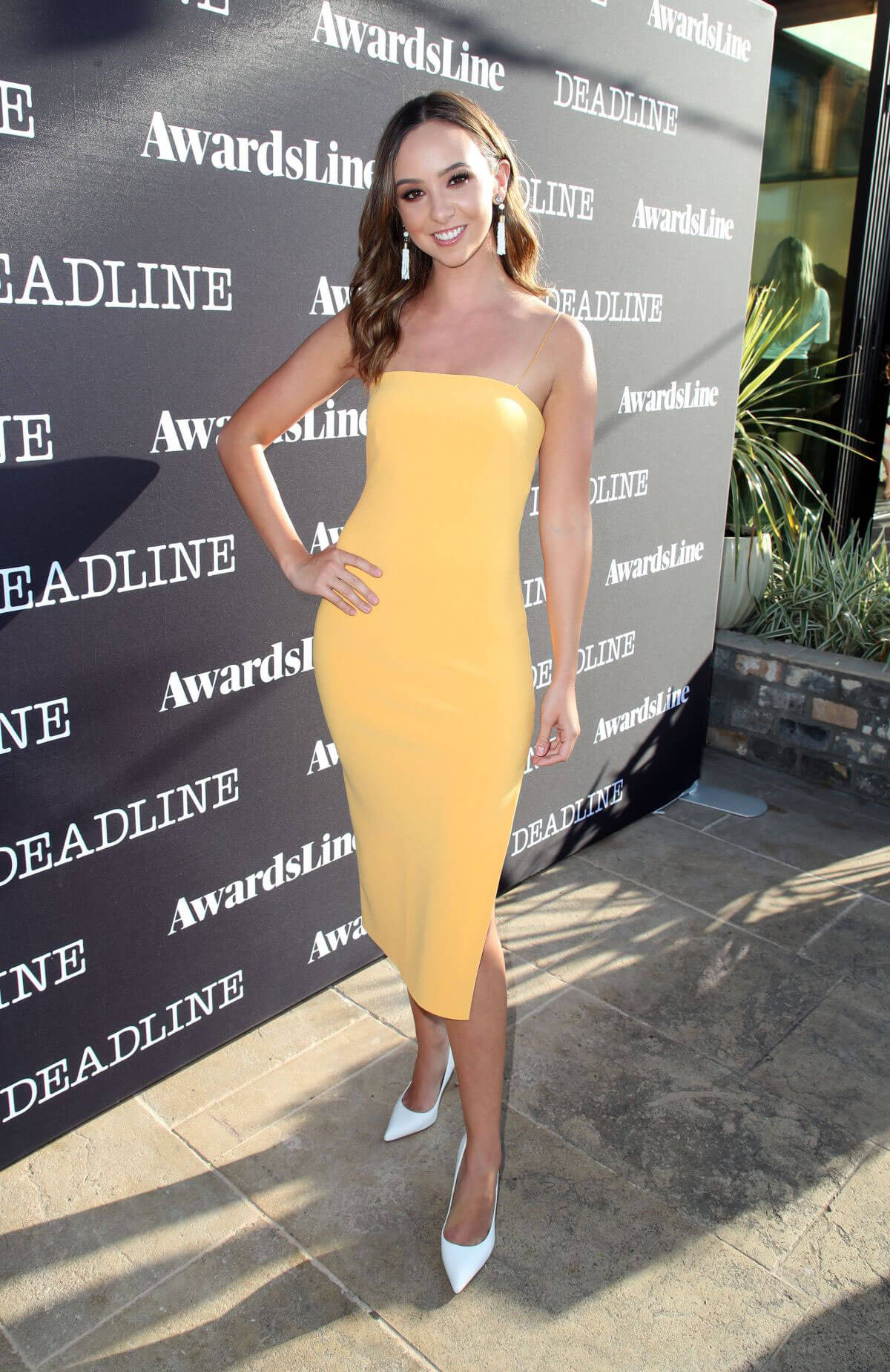 Britt Baron at Deadline Emmy Season Kickoff in Los Angeles 2018/06/04 2