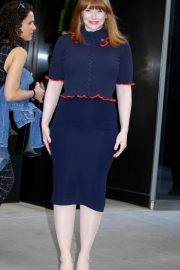 Bryce Dallas Howard at Today Show in New York 2018/06/14 3