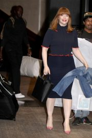 Bryce Dallas Howard at Today Show in New York 2018/06/14 4