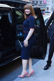 Bryce Dallas Howard at Today Show in New York 2018/06/14 6