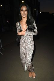 Cally Jane Beech Night Out in Manchester 2018/06/09 6