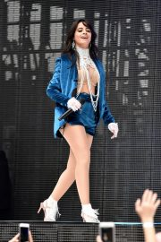 Camila Cabello Performs at Capital Radio Summertime Ball 2018 in London 2018/06/09 4