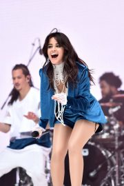 Camila Cabello Performs at Capital Radio Summertime Ball 2018 in London 2018/06/09 7